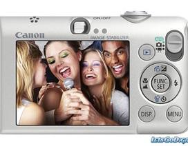 10 camera bán chạy nhất tháng 3/2009