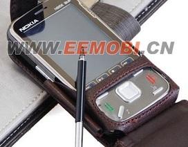 """Nokia N86 chưa ra lò đã có hàng """"rởm"""""""