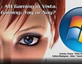 """9 """"chiêu"""" tăng hiệu suất khi chơi game trên Windows Vista"""