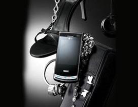 Những mobile bán chạy nhất tháng 3/2009