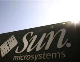 """""""Lẩn tránh"""" IBM, Sun đã """"trao thân"""" cho Oracle"""