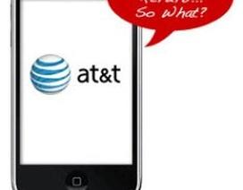 AT&T bán iPhone 3G hàng lỗi với giá 149 USD
