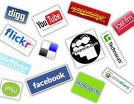 Các mạng xã hội ảo lý tưởng dành cho giới trẻ