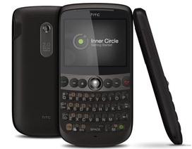 HTC Snap trình làng tại Triển lãm CTIA Wireless 2009