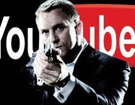 Năm nay, YouTube thua lỗ gần 500 triệu USD