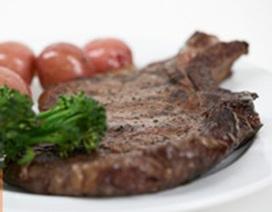 Kiêng ăn thịt có giảm cholesterol?