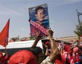 Thái Lan trong vòng xoáy đỏ