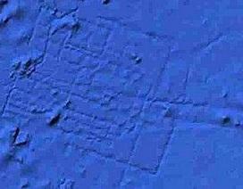 Google Earth tìm thấy thành phố thất lạc Atlantis?