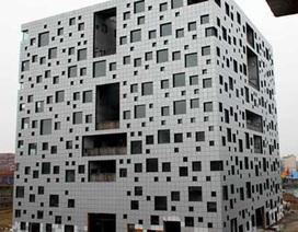 Nhà có 1.000 cửa sổ
