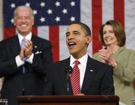 """""""Kinh tế Mỹ sẽ mạnh lên sau cuộc khủng hoảng"""""""