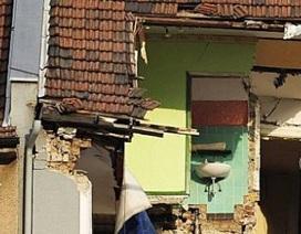 Đức: Sập toà nhà 6 tầng, 3 người mất tích