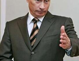 Ông Putin mừng sinh nhật cuối cùng trên cương vị tổng thống