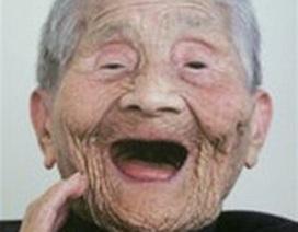 Người già nhất Nhật Bản qua đời