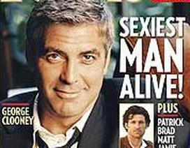 Không ai khác vẫn là George Clooney