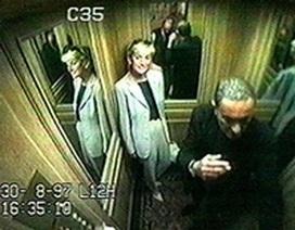 Video: Những phút cuối cùng của Công nương Diana