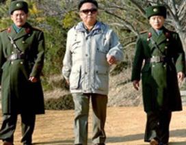 """Chủ tịch Kim Jong-il là """"chuyên gia về internet"""""""