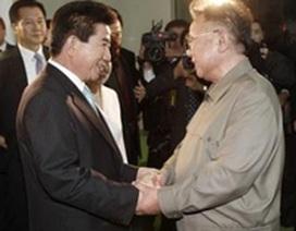 """Kết thúc hội nghị cấp cao liên Triều: """"Tiến"""" mà không """"tiến"""""""