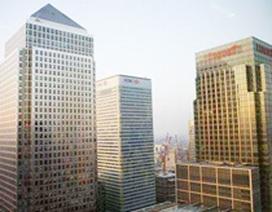 Thành phố nào là trung tâm tài chính lớn nhất toàn cầu?