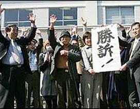 Tòa án yêu cầu đóng cửa nhà máy hạt nhân mới nhất của Nhật