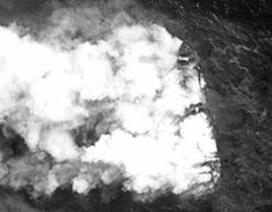 Australia đánh chìm tàu của CHDCND Triều Tiên