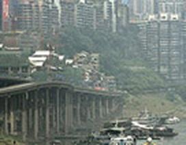7.000 người Trung Quốc phải sơ tán do rò rỉ khí đốt