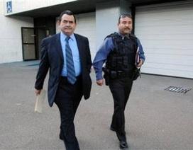 Cảnh sát trưởng từ chức vì đe dọa của các băng nhóm ma túy