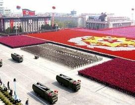 """""""Mỹ vẫn theo dõi Bình Nhưỡng nhưng không thấy tên lửa"""""""