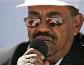 Tòa án Hình sự Quốc tế phát lệnh bắt giam Tổng thống Sudan