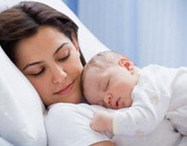 Nên tránh khi sinh con đầu lòng