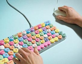 Những chiếc bẫy mang tên tình online