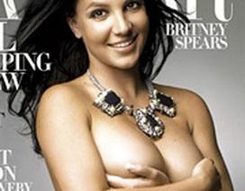 Báo chí mở lời xin lỗi Britney Spears