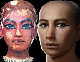 14 phát hiện thú vị về thế giới Ai Cập cổ đại