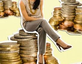 Những lý do khiến lương bạn không cao