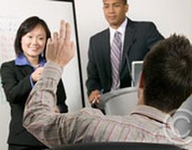 4 câu hỏi thông minh dành cho nhà tuyển dụng
