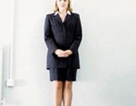 4 thắc mắc trang phục phỏng vấn