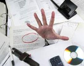 10 lý do khiến bạn không hoàn thành công việc
