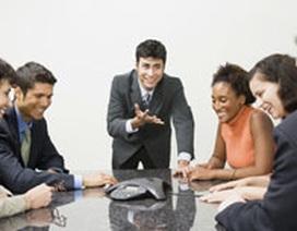 6 thái độ của sếp khiến nhân viên hài lòng