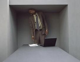 """Chỗ làm việc """"an toàn"""""""