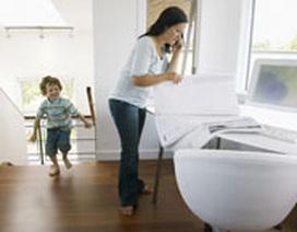 10 công việc có thể làm tại nhà