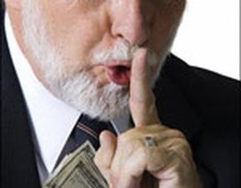 Tại sao mức lương của các nhân viên luôn được giữ bí mật?