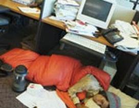 6 cách giảm stress nhanh ở công sở
