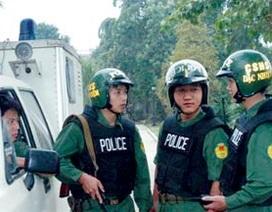 Lính đặc nhiệm và các vụ giải cứu con tin