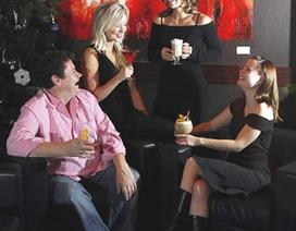 5 kiểu người thường gặp trong bữa tiệc công ty