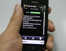 Vụ phát tán tin nhắn lừa đảo 20 tỷ: Nhà mạng phải chịu trách nhiệm