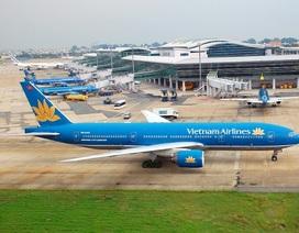 """Vietnam Airlines tốn 10 tỷ mỗi tháng vì tránh """"không phận tử thần"""""""