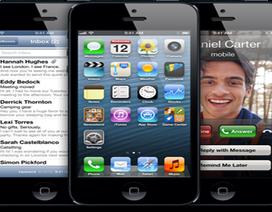 """Cảnh báo iPhone tự động gọi điện đến đầu số giá cước """"cắt cổ"""""""