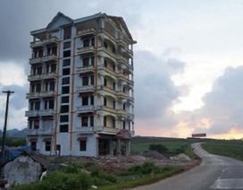 Từ 1/9, xây nhà 7 tầng trở lên sẽ được kiểm tra chặt chẽ