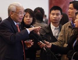 """Cần làm rõ """"nghi án"""" bao che ông Dương Chí Dũng"""
