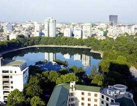 Khung giá đất ở Hà Nội, TPHCM chỉ bằng 30% giá thị trường