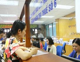 77 doanh nghiệp Hà Nội nợ 1.800 tỷ đồng tiền thuế